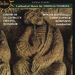 Tomkins: Cathedral Music (CD)