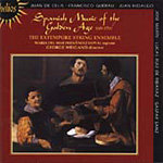 Spanish Music of the Golden Age (CD)