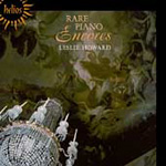 Rare Piano Encores (CD)