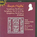 Haydn: Symphonies, Vol. 2 (CD)