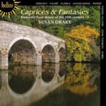 Romantic Harp Music of the 19th Century, Vol. 3 (CD)