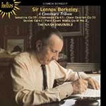 Sir Lennox Berkeley: 100th Birthday Tribute (CD)