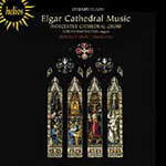 Elgar: Cathedral Music (CD)