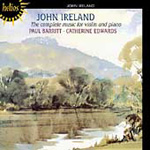 Ireland: Music for Violin and Piano (CD)