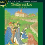 The Courts of Love (CD)