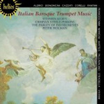 Italian Baroque Trumpet Music (CD)