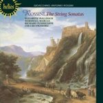 Rossini: String Sonatas (CD)
