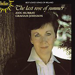The Last Rose of Summer (CD)