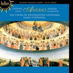 Anerio, G & F: Requiem and Motets (CD)