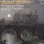 Voices of the Night (CD)