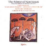 The Mirror of Narcissus: Songs by Machaut (CD)