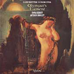 Olympia's Lament (CD)