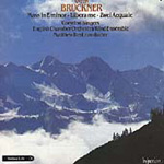 Bruckner: Sacred Choral Works (CD)