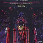 Victoria: Choral Works (CD)