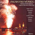 Organ Fireworks, Vol. 2 (CD)