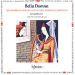 Bella Domna (CD)