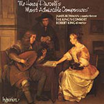 'Mr Henry Purcell's Most Admirable Composure's' (CD)