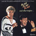 Blah Blah Blah and Other Trifles (CD)