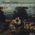 Handel: Acis & Galatea (CD)
