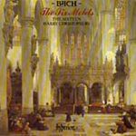 Bach: Motets (CD)