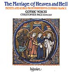 The Marriage of Heaven and Hell (CD)