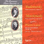 The Romantic Piano Concerto - 1 (CD)