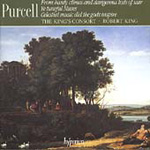 Purcell: Complete Odes & Welcome Songs, Vol.4 (CD)