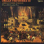 Organ Fireworks, Vol. 3 (CD)