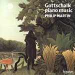 Gottschalk: Piano works (CD)