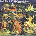 Rachmaninov: Piano Transcriptions (CD)