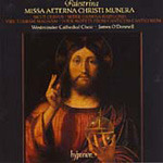 Palestrina: Masses & Motets (CD)