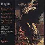 Purcell: Complete Odes & Welcome Songs, Vol.6 (CD)