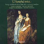 O Tuneful Voice (CD)