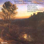 Vaughan Williams: The Pilgrim's Progress (CD)