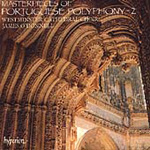 Masterpieces of Portuguese Polyphony Volume 2 (CD)