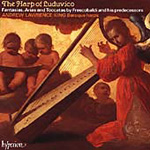 The Harp of Ludovico (CD)