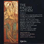 The English Anthem, Vol. 2 (CD)