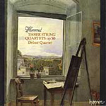 Hummel: String Quartets (CD)