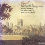 Purcell: Complete Odes & Welcome Songs, Vol.7 (CD)