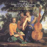 Purcell: Complete Odes & Welcome Songs, Vol.8 (CD)