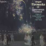 Organ Fireworks, Vol. 4 (CD)