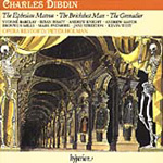 Dibdin: Three Operas (CD)