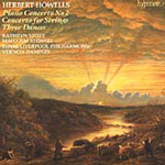 Howells: Orchestral Works (CD)