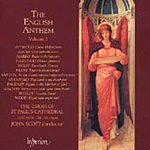 The English Anthem, Vol. 3 (CD)