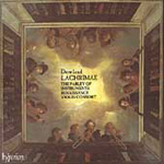 Dowland: Lachrimae (CD)