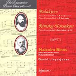 The Romantic Piano Concerto, Vol. 5 (CD)