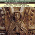 Purcell: Anthems & Services, Vol.7 (CD)