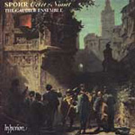 Spohr: Nonet; Octet (CD)