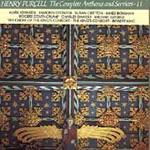 Purcell: Complete Anthems and Services, Volume 11 (CD)