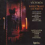 Victoria: Missa trahe me post te (CD)